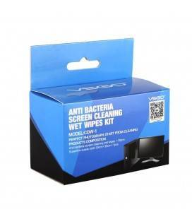 VSGO ANTIBACTERIAL CLEANING KIT CDW-1