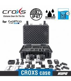 KUPO SUITCASE CX3009GP2 CROXS FOR GOPRO