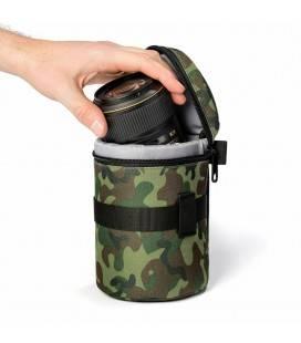 PORTE OBJECTIF EASYCOVER 80x95mm CAMUFLAJE