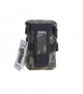 EASYCOVER LINSENHALTER 85X150MM (CAMOUFLAGE)