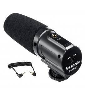 MICROPHONE SARAMONIQUE SR-PMIC3 SURROUND