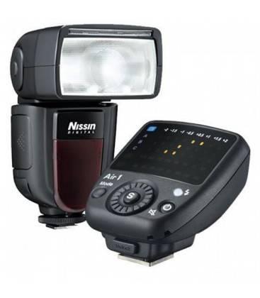 NISSIN FLASH KIT DI700A + AIR CONTROL MICRO 4/3