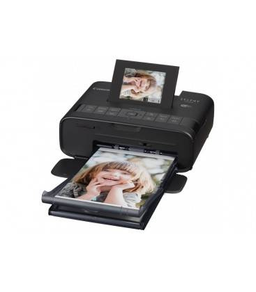 CANON SELPHY CP1200  COLOR NEGRO