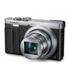 PANASONIC TZ70  PLATA + SD16GB
