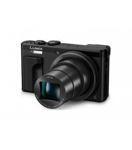 PANASONIC LUMIX TZ80 (4K) BLACK