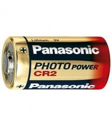 PANASONIC PILA CR2 ESPECIAL FOTOGRAFIA