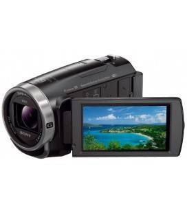 SONY HDR-CX625 VIDEO CAMERA