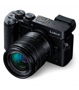 PANASONIC LUMIX GX80 + 12-60MM + PROMOCION PACK PANASONIC  BOLSA (DMW-BAG2A)  + SD 16GB