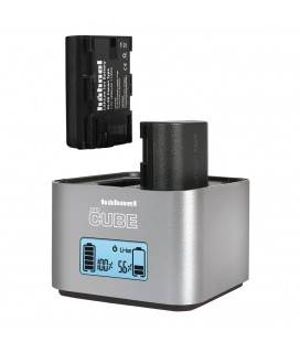 HAHNEL PROCUBE C  BATTERY CHARGER  CANON
