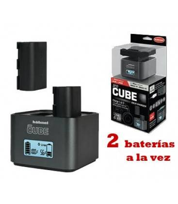 HAHNEL PROCUBE  BATTERY CHARGER  NIKON
