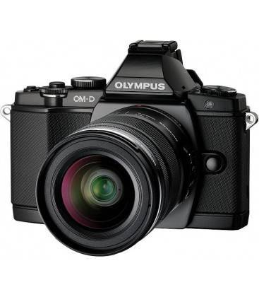 OLYMPUS OM-D E-M5 KIT WITH 12-50MM