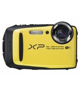 FUJIFILM FINEPIX XP90 YELLOW
