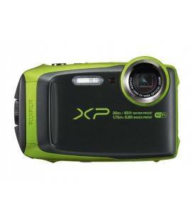 FUJIFILM FINEPIX XP90 BLACK-GREEN