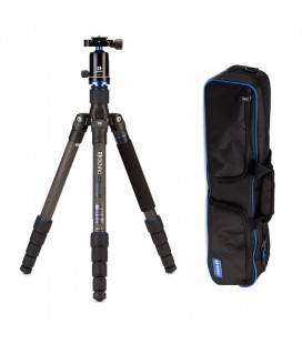 BENRO TRIPOD CARBON TRAVEL ANGEL FTA29CV1