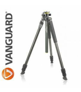 AVANTGARDISTISCHES HIGH CARBON STATIV PRO2+ 263CT