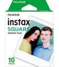 FUJIFILM FILM INSTAX SQUARE SQ10 (10 COPIES)