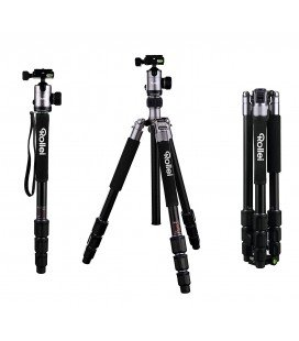 C5I ALUMINIUM TRIPOD ROLLER WITH CLAMP