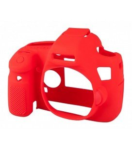 EASYCOVER PROTECTIVE COVER FOR THE RED CANON EOS 6D