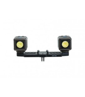 LUME CUBE KIT OF 2 CUBES FOR GOPRO