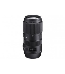 Sigma 100-400mm F5-6.3 DG OS HSM CONTEMPORARY  CANON