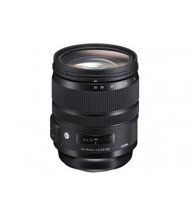 SIGMA 24-70MM F2.8 DG OS HSM ART FOR NIKON