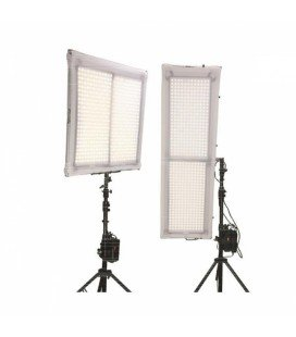 NANGUANG LED KIT 2 PANNELLI BICOLORE E FLESSIBILE - CNST288X2