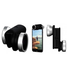 OLLOCLIP OBJECTIVE 4EN1 FOR IPHONE 6/6S/6PLUS
