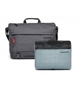 MANFROTTO BORSA MANHATTAN MESSAGGERO MANHATTAN SPEEDY 10