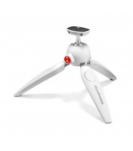 MANFROTTO TRIPODE MINI PIXI EVO - WHITE