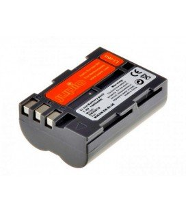 JUPIO BATTERY CNI0010 REPLACES NIKON EN-EL3E 1600MAH