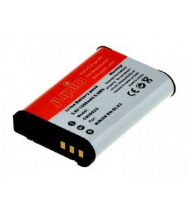 JUPIO BATTERY CNI0023 FOR NIKON EN-EL23 1550MAH