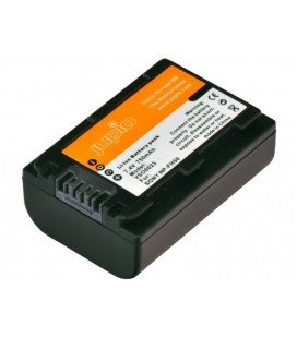 JUPIO BATTERY FOR SONY NP-FH50 INFOCHIP