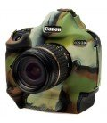EASYCOVER PROTECTIVE COVER FOR THE CANON EOS 1DX MARKII CAMOUFLAGE  (INCLUDES SCREEN PROTECTOR LCD)