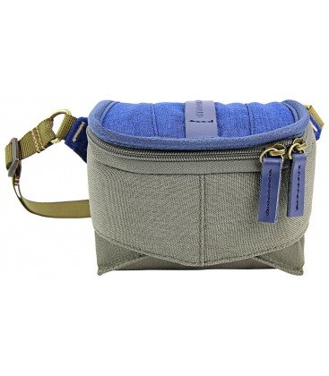 I SEE TRAVEL I SEE 9H-BL BAG FOR CSC- BLUE