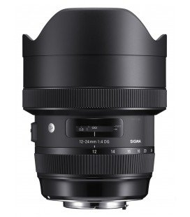 SIGMA  12-24mm f / 4 DG HSM ART  - CANON