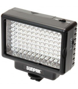 SUNPAK LED VIDEO  VL-LED-96