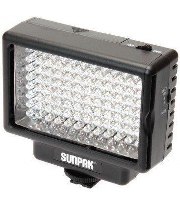 SUNPAK VIDEO A LED VL-LED-96