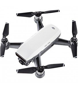 DJI SPARK FLY MORE  COMBO-  BLANC
