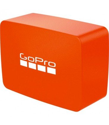 GOPRO FLOTADOR PARA HERO 5 Y HERO 4 + LC  (AFLTY-004)