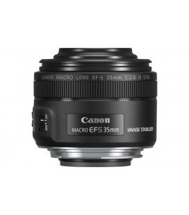 CANON EF-S 35MM F2.8 MAKRO IST STM + KOSTENLOSE 1 JAHR WARTUNG VIP SERPLUS CANON