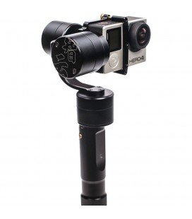 ZHIYUN EVOLUTION STABILIZER FOR SPORTS CAMERA 3 AXLES GIMBAL