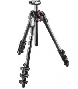 MANFROTTO  MT190CXPRO4 TRÉPIED EN CARBONE