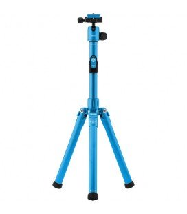 MEFOTO TRIPOD KIT BACKPACKER AIR KIT BLUE