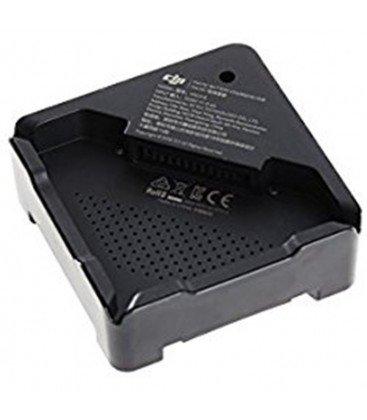 dji mavic cargador de 4 baterias  Haz clic para obtener una vista ampliada DJI DJ0103