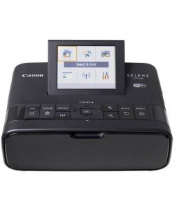 CANON SELPHY CP1300 PRINTER -BLACK