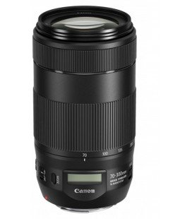 CANON EF 70-300 F4.0-5.6 IS USM II