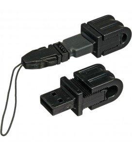 ANBINDEWERKZEUGE RUCKSTOPPER TEHERING KIT W/USB MOUNT (JS098)