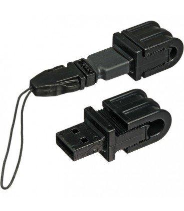 TETHER TOOLS JERKSTOPPER TEHERING KIT W/USB MOUNT