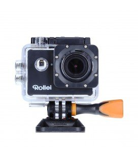 ROLLEI ACTIONCAM 525 NERO (SOMMERGIBILE 40MT)