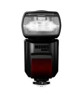 HAHNEL MODUS 600RT FLASH DE CANON